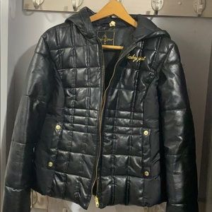 Baby Phat Coat